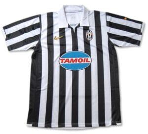 Juventus-nike