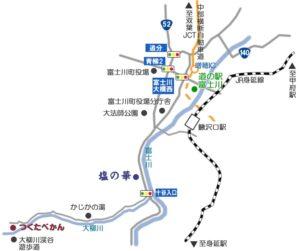 fujikawa-map_access