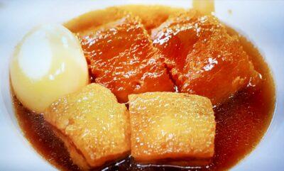 saitama-kawagoe-nikendo-lunch-menu